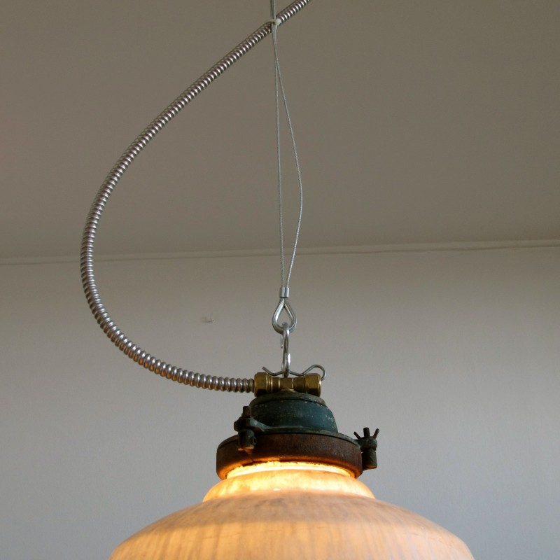 The Ment Lamp